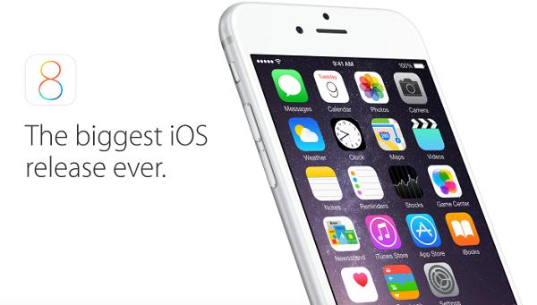 iOS8.3:Apple Pay将进入中国