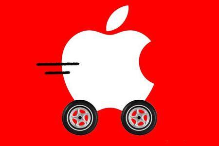苹果汽车挑战无人驾驶汽车:与谷歌较量
