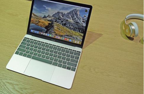 新款Macbook