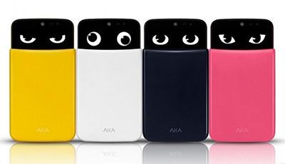 LG AKA手机在国内开售
