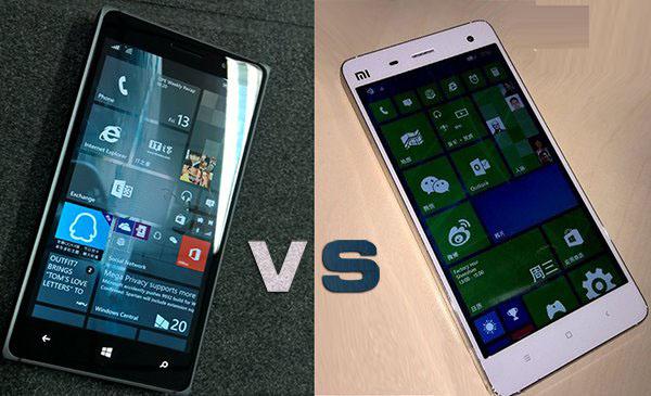 小米手機刷win10_小米4手機刷win10_小米win10手機