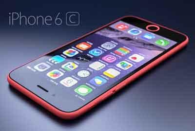苹果iphone产品