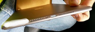 苹果iPad mini 4外壳