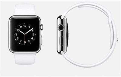 Apple Watch宣传力度远超iphone6