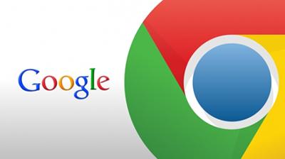 谷歌Chrome标志