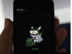 安卓手机fastboot模式怎么进入?