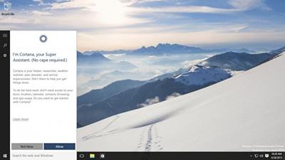 Windows 10 Build 10074