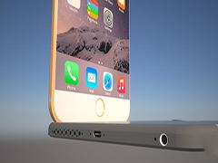 又见iPhone7概念渲染图:配置太高端