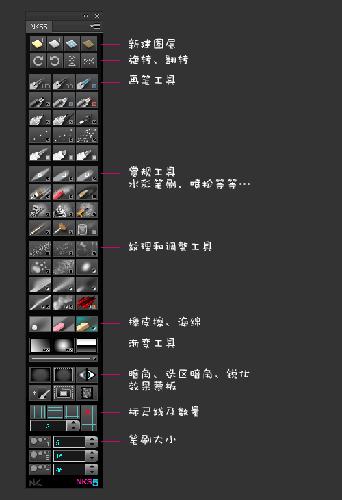 NKS5(Photoshop扩展插件)