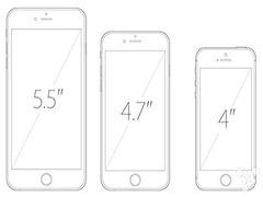 传4英寸iPhone7c明年到来 或为情怀用户准备