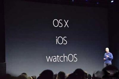 2015苹果发布会
