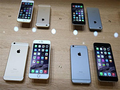 苹果iPhone6s/iPhone7配置传闻汇总