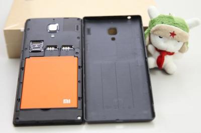 红米手机电池可以更换吗?