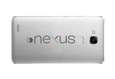 华为版Nexus 手机