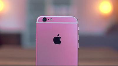 iPhone 6s/Plus将放弃16GB版