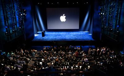 苹果6s发布会