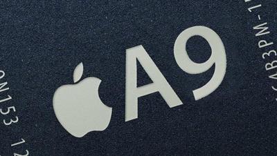 A9处理器