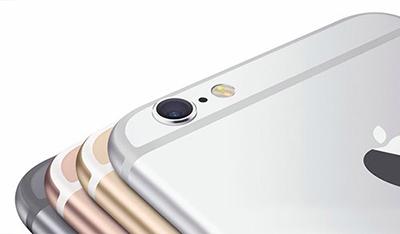 苹果iPhone6s新配色命名为玫瑰金