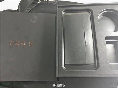 魅族新机叫Pro 5