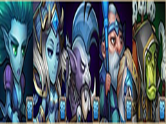 刀塔传奇攻略:现阶段最值得培养的英雄详解