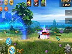天天传奇攻略:纷争圣域玩法详解