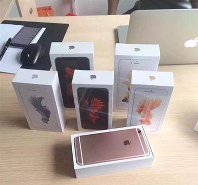 国行iPhone 6S到货开箱图赏