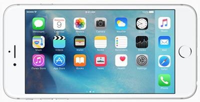 iPhone 6s/plus