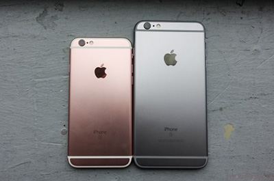 iphone 6s/plus详细测评:ios9让人耳目一新