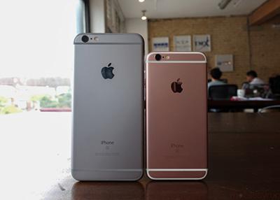 iPhone 6s Plus详细测评 ios9让人耳目一新
