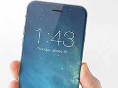 iPhone7和iOS10系统概念设计图分享
