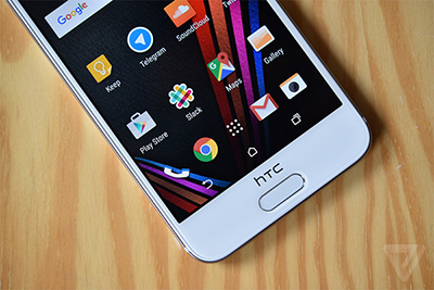 HTC One A9真机图赏