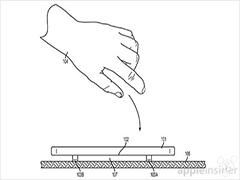 苹果再曝黑科技:iPhone7新专利防碎屏
